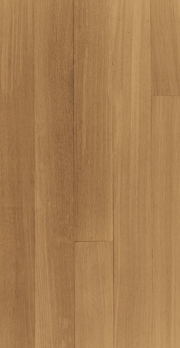 Unfinished White Oak Rift & Quartered