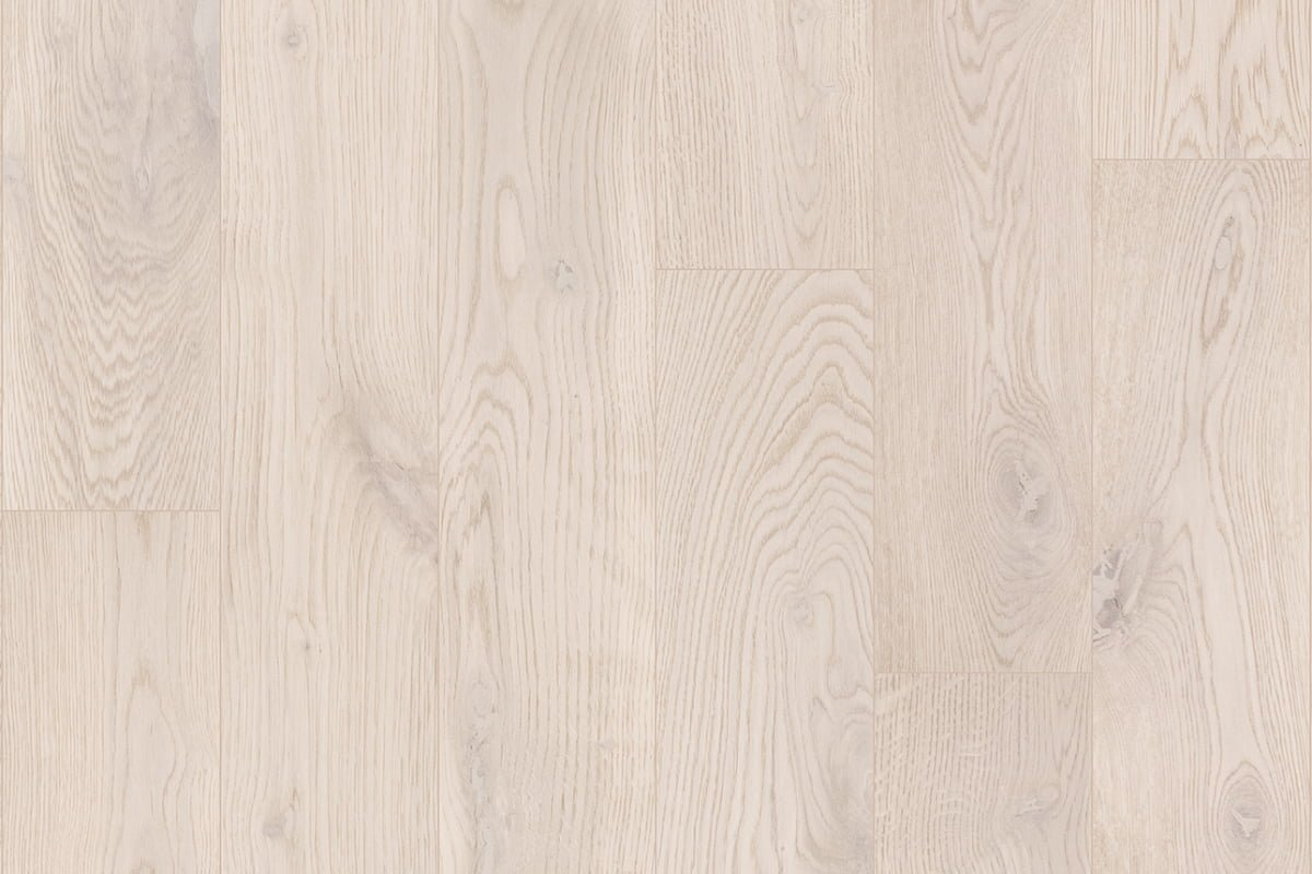 Hardwood Canada Wide Plank Collection, Wide Plank White Oak Laminate Flooring