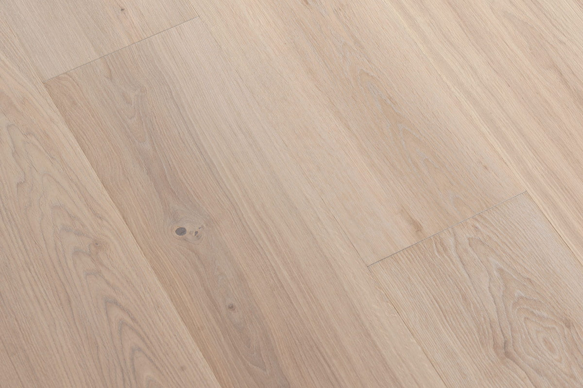Hardwood Canada Wide Plank Collection White Oak Wire Brushed Sienna Hardwood Flooring In Toronto Laminate Engineered And Bamboo Floors