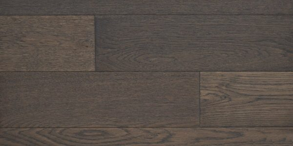 Twelve Oaks Crafters Mission Collection White Oak Charcoal
