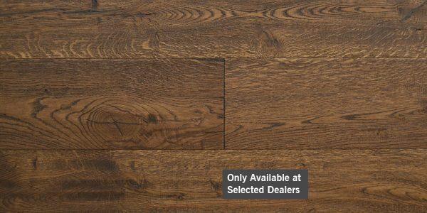 Twelve Oaks Master Artisan Collection White Oak - SADDLER