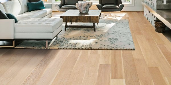 Twelve Oaks Crafters Mission Collection White Oak Colonial