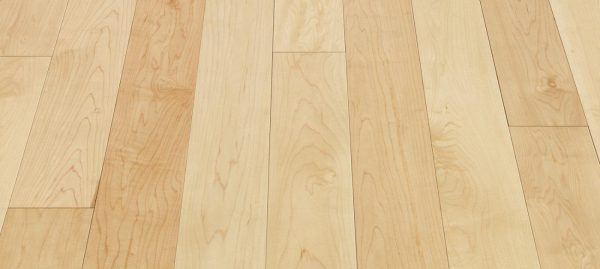 "Preverco Hard Maple - NATURAL NUANCE 4-1/4"" x 3/4"""