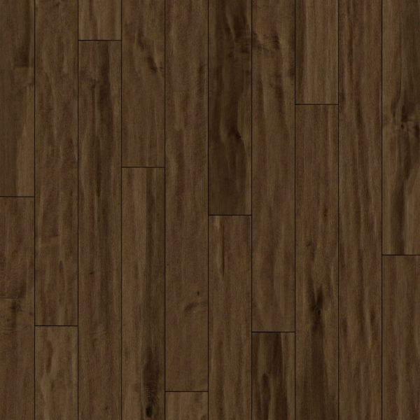 Preverco Hard Maple Inspiration Santorini Wave