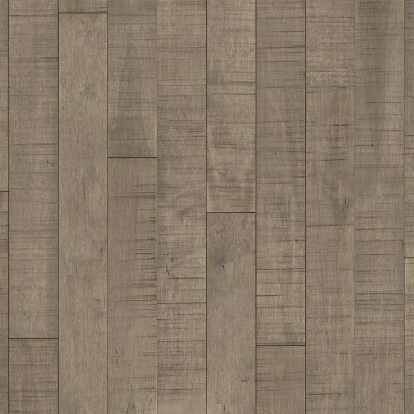 Preverco Hard Maple Inspiration Courchevel EDGE Texture