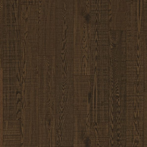 Preverco Red Oak Inspiration Innsbruck EDGE Texture