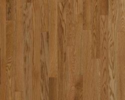 "Preverco Red Oak Distinction 3-1/4"" x 3/4"" Natural Pure **FACTORY COST!**"