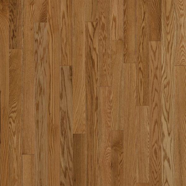 Preverco Red Oak Distinction Natural
