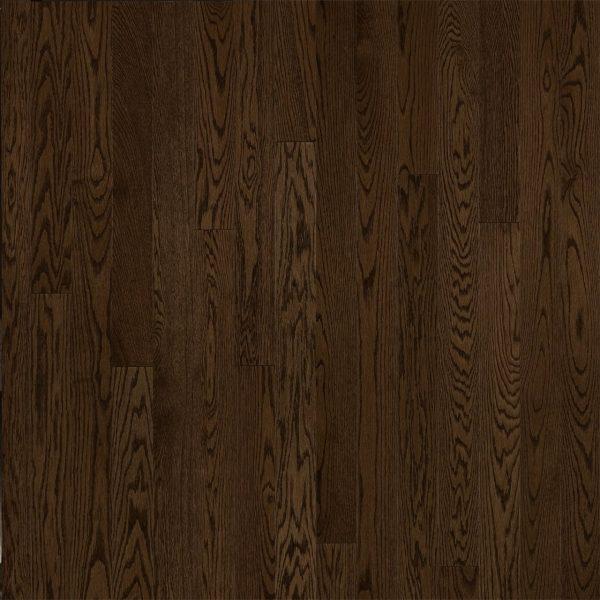 Preverco Red Oak Distinction Mambo
