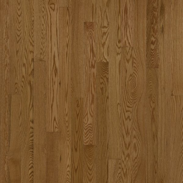 Preverco Red Oak Distinction Honey