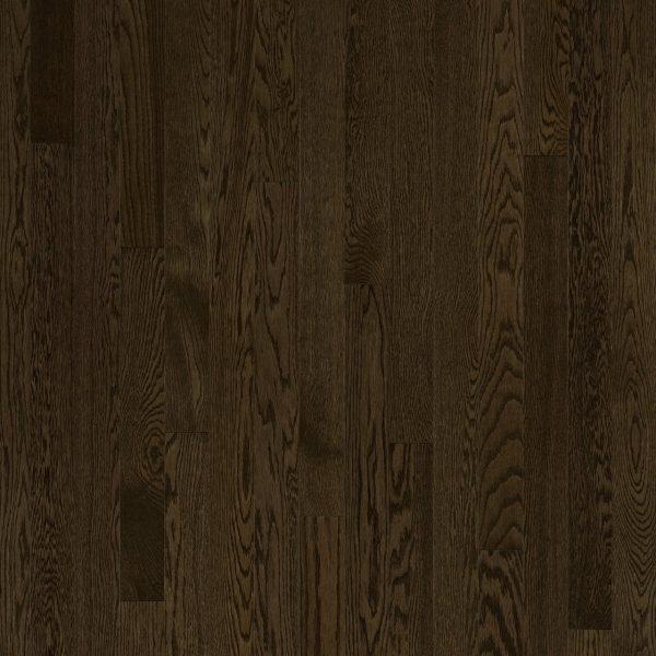 Preverco Red Oak Distinction Komodo