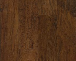 Armstrong American Scrape Engineered Hickory Wilderness Brown