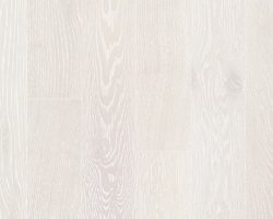 Hardwood Canada Wide Plank Collection White Oak - WIRE BRUSHED ALPINE