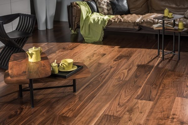 Coswick Classic Collection American Walnut - NATURAL SELECT