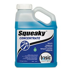 Squeaky Concentrate