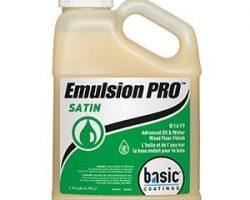 Emulsion PRO