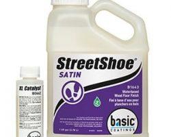 StreetShoe