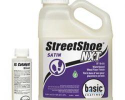 StreetShoe NXT