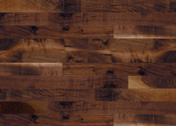 Lauzon Ambiance Collection Black Walnut Natural