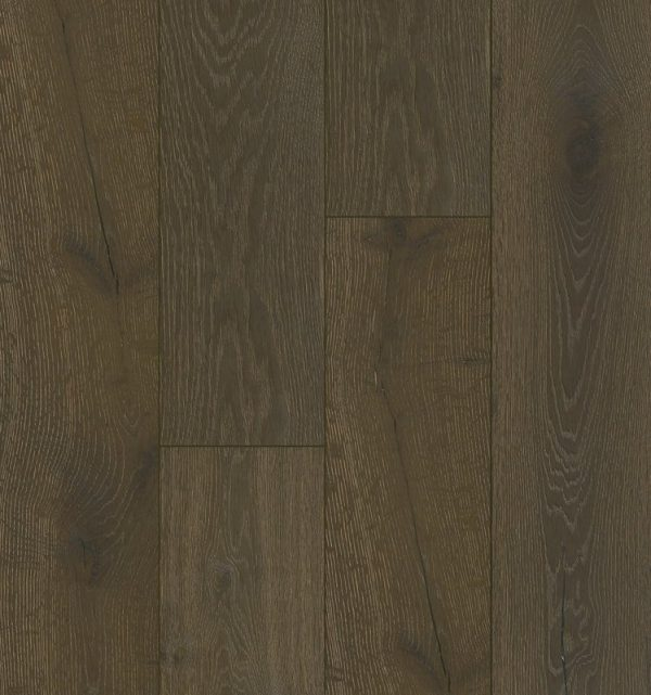 Fuzion Northern Retreat Collection - EURO OAK CAVERN