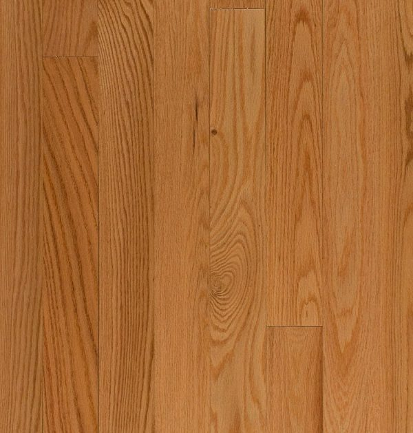 Wickham Domestic Collection Red Oak - NATURAL