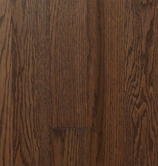 Wickham Domestic Collection Red Oak - CHARCOAL