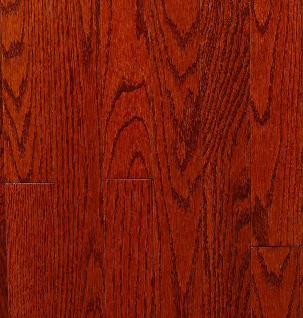 Wickham Domestic Collection Red Oak - CINNAMON