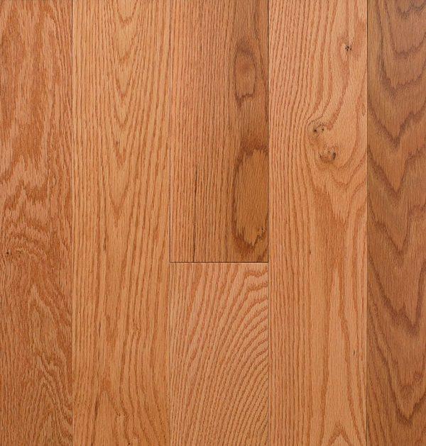 Wickham Domestic Collection Red Oak - CLASSIC