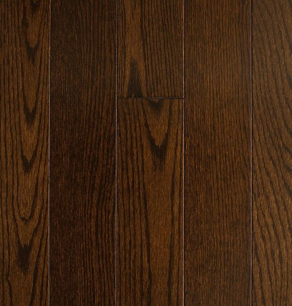 Wickham Domestic Collection Red Oak - COFFEE