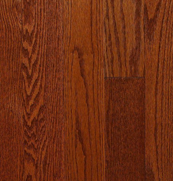Wickham Domestic Collection Red Oak - COPPER GUNSTOCK