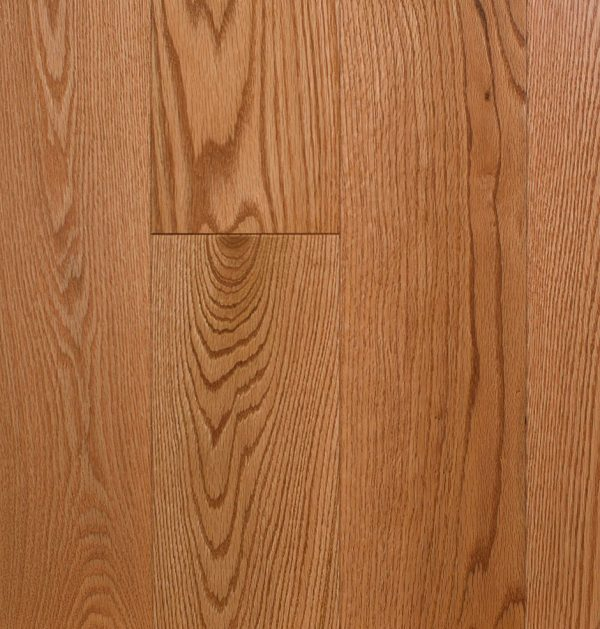 Wickham Domestic Collection Red Oak - GOLDEN