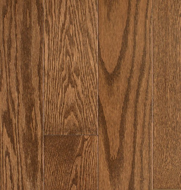 Wickham Domestic Collection Red Oak - HAZE