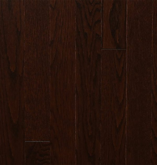 Wickham Domestic Collection Red Oak - MOKA