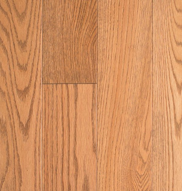 Wickham Domestic Collection Red Oak - PYRAMID