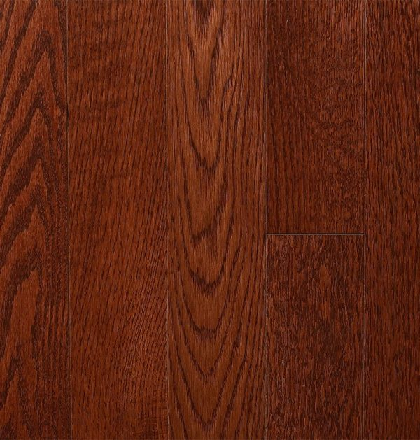 Wickham Domestic Collection Red Oak - VINE