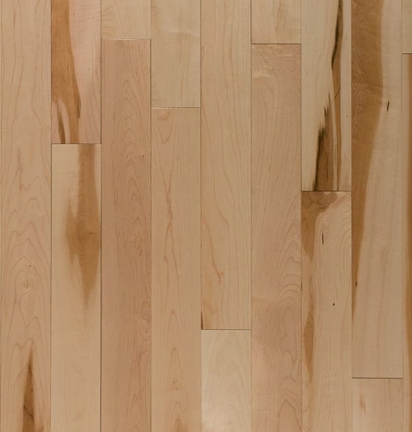 Wickham Domestic Collection Maple - NATURAL