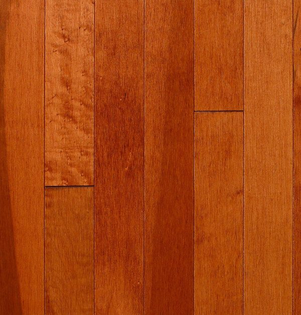Wickham Domestic Collection Maple - CINNAMON