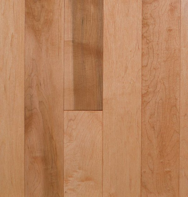 Wickham Domestic Collection Maple - CLASSIC