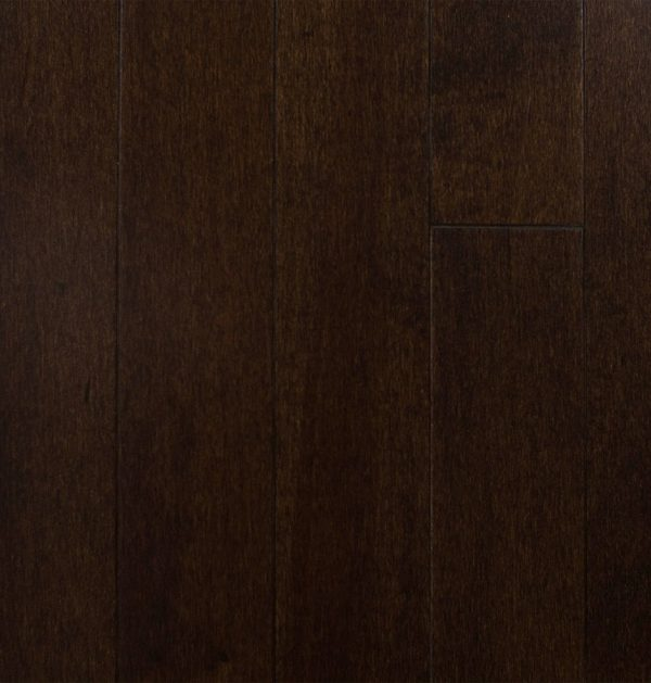 Wickham Domestic Collection Maple - COFFEE