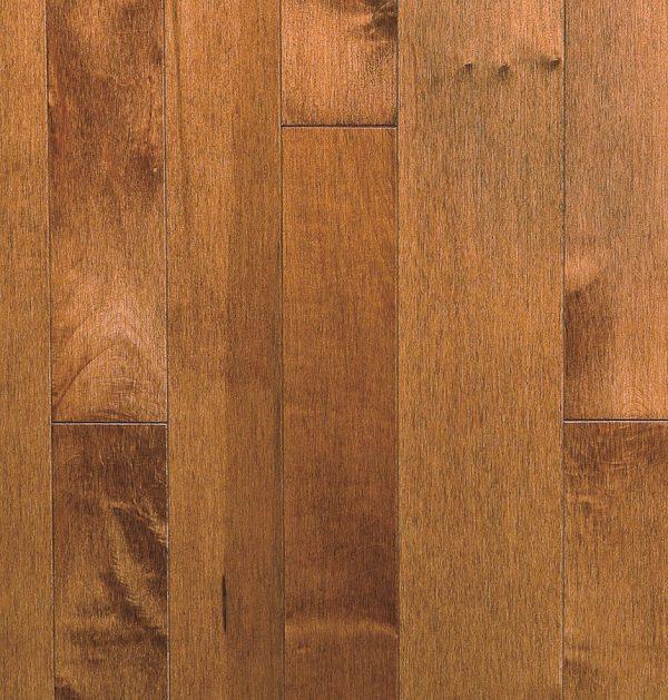 Wickham Domestic Collection Maple - COPPER GUNSTOCK