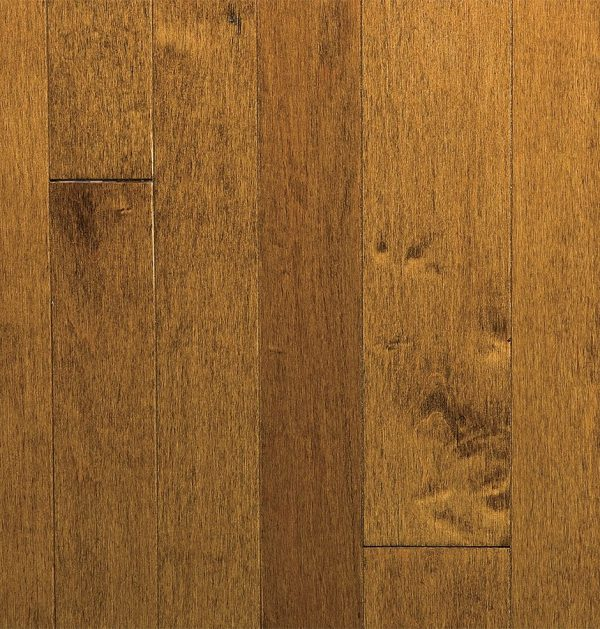 Wickham Domestic Collection Maple - SIERRA