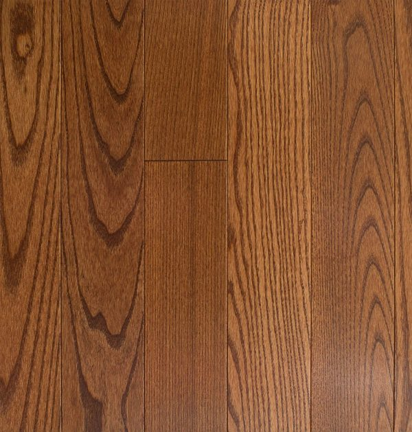 Wickham Domestic Collection Ash - CINNAMON