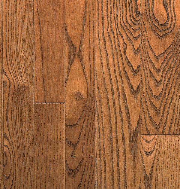 Wickham Domestic Collection Ash - COPPER GUNSTOCK