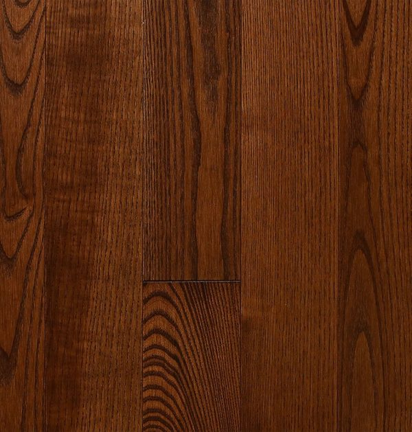 "Wickham Domestic Collection Ash 3-1/4"" x 3/4"" - WALNUT"