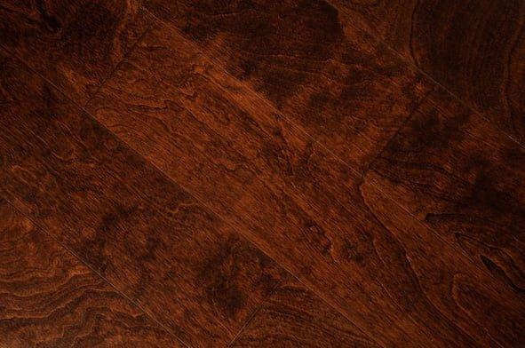 Hardwood Canada Engineered Maple Chocolate