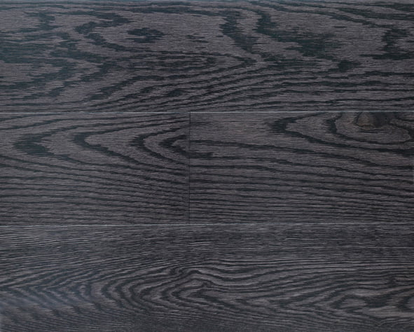 "Hardwood Canada Engineered ""Click"" - OAK MOCHA"