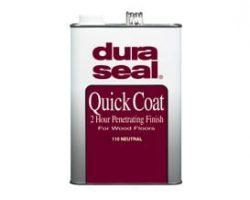 DuraSeal Quick Coat 112 Golden Oak