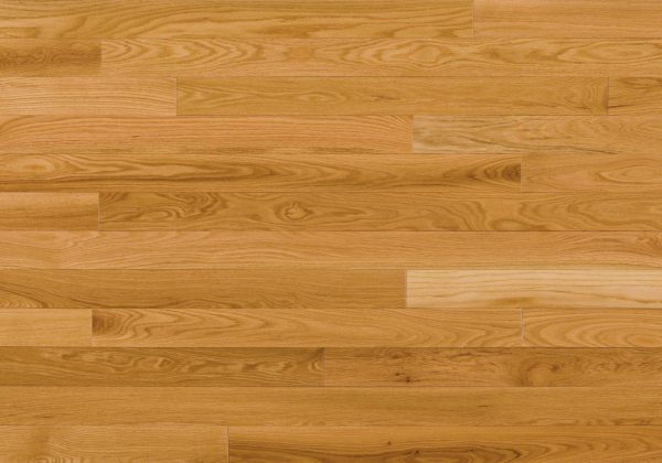 Lauzon Ambiance Collection Red Oak Natural