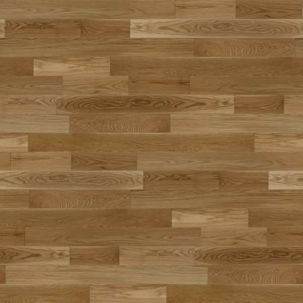 Appalachian Signature Engineered White Oak Natural Excel