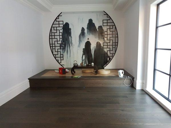 Goodfellow San Marino Collection Engineered Oak - EARTH